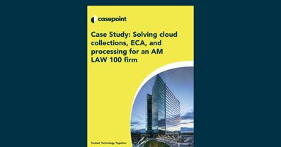 Am Law 100 Case Study