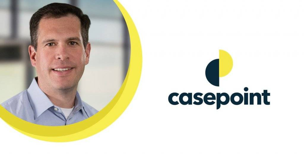 Casepoint Appoints Chief Strategy Officer