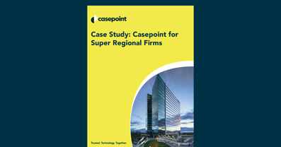 Super Regional Firm Case Study