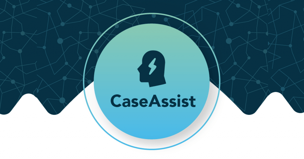 Casepoint presents Artificial Intelligence engine, CaseAssist, in its second iteration