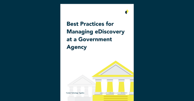 eDiscovery for Government Agencies