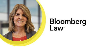 Amy Hilbert-Bloomberg Law