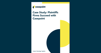 Case study Plaintiffs
