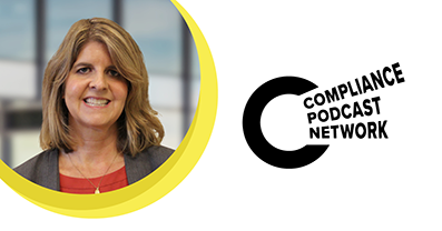 Amy Hilbert - Compliance Podcast Network