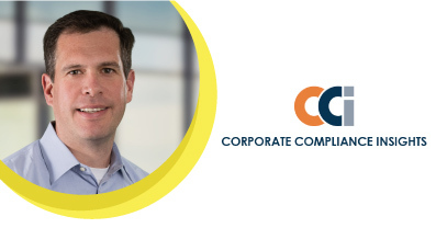 David Carns - Corporate Compliance Insights