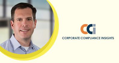 David Carns Corporate Compliance Insights