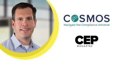 Casepoint-David Carns-Cosmos CEP Magazine