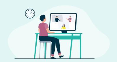 Attend Virtual Conferences
