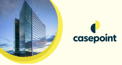 Casepoint expands team
