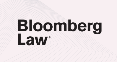 INSIGHT: GCs Should Turn to AI to Save Time, Money, Manage Data [Bloomberg Law]